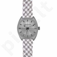 Laikrodis ROCCOBAROCCO PIED DE POULE  RB0085