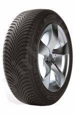 Žieminės Michelin ALPIN A5 R20