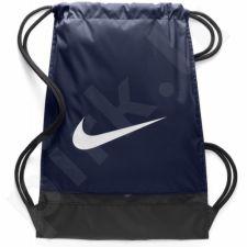 Krepšys sportinei aprangai Nike Brasilia BA5338-410