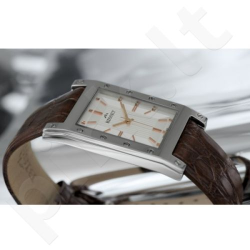 Vyriškas laikrodis BISSET Twelve M6M BSCC81SISZ03BX