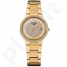 Moteriškas laikrodis ELYSEE Nora 33046