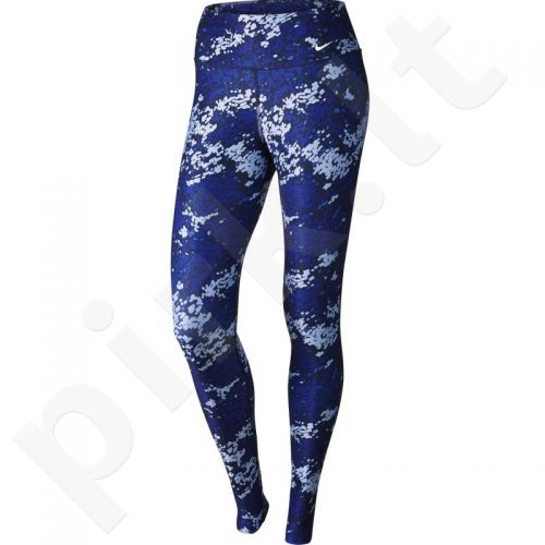 Sportinės kelnės Nike Legend Poly Tight Drift W 724945-455
