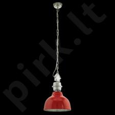 Pakabinamas šviestuvas EGLO 49177 | GRANTHAM