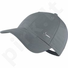 Kepurė  su snapeliu Nike Swoosh 340225-065