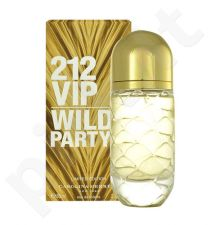 Carolina Herrera 212 VIP Wild Party, EDT moterims, 80ml