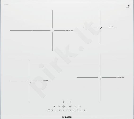 Indukcinė kaitlentė Bosch PIF672FB1E