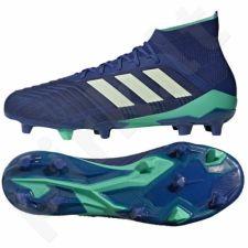 Futbolo bateliai Adidas  Predator 18.1 FG M CM7411