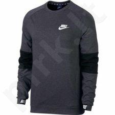 Bliuzonas Nike M NSW AV15 CRW FLC M 861744-071