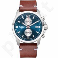 Vyriškas laikrodis Elysee Ziros Chrono 80571