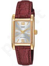 Moteriškas laikrodis Casio LTP-1235GL-7AEF