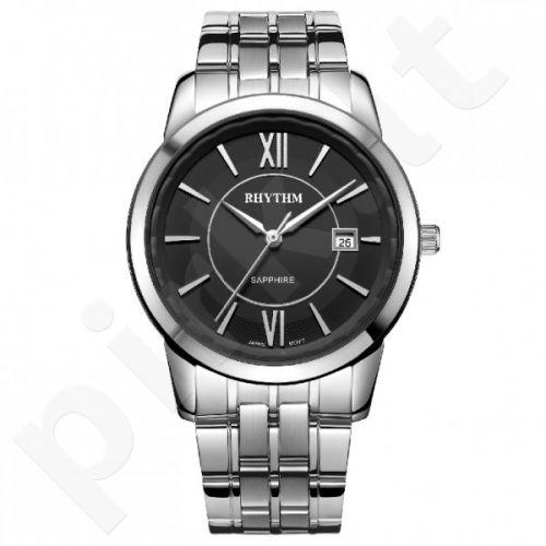 Vyriškas laikrodis Rhythm G1303S02