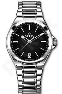 Laikrodis VETTA    ST TROPEZ ONLY TIME kvarcinis vyriškas 40 mm
