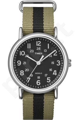 Laikrodis TIMEX WEEKENDER T2P236