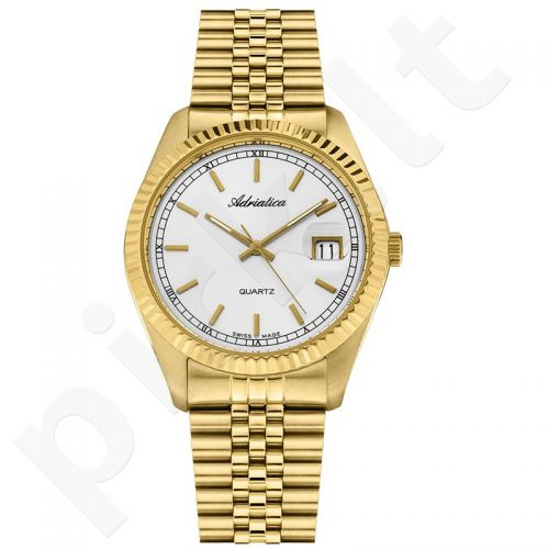 Vyriškas laikrodis Adriatica A1090.1113Q