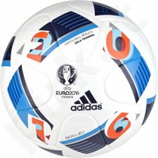 Futbolo kamuolys Adidas Beau Jeu EURO16 Sala Training AC5446