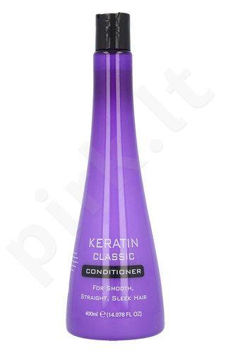 Keratin Classic kondicionierius, kosmetika moterims, 400ml