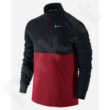 Bliuzonas bėgimui  Nike Racer 1/2 Zip Top M 648588-016