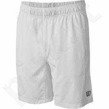Šortai tenisui Wilson Hybrid Stretch Woven Knit 9 Short M WRA730801