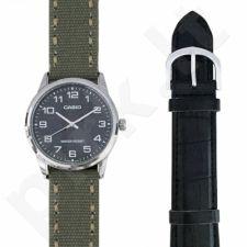 Laikrodis CASIO SPECIAL MTP-V001L-1 SET 2 STRAPS  MTP-V001L-1_SET_G