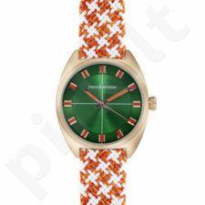Laikrodis ROCCOBAROCCO PIED DE POULE  RB0087