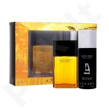 Azzaro Pour Homme rinkinys vyrams, (EDT 100 ml + dezodorantas 150 ml)