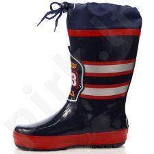Guminiai batai pašiltinti American Club