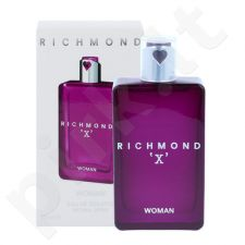 John Richmond Richmond X Woman, EDT moterims, 75ml