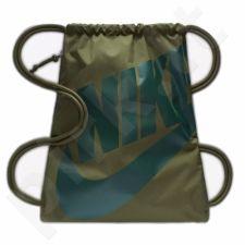 Krepšys sportinei aprangai Nike BA5351-395