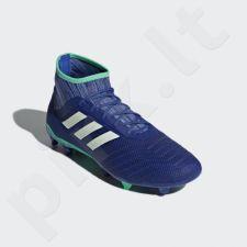 Futbolo bateliai Adidas  Predator 18.2 FG M CP9293