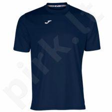 Marškinėliai futbolui Joma Combi Junior 100052.331
