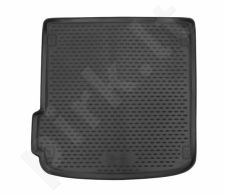Guminis bagažinės kilimėlis AUDI A4 (B9) 2016-> AvantAllroad black /N03012