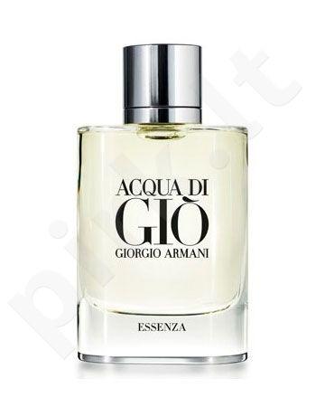 Giorgio Armani Acqua di Gio Essenza, kvapusis vanduo (EDP) vyrams, 75 ml