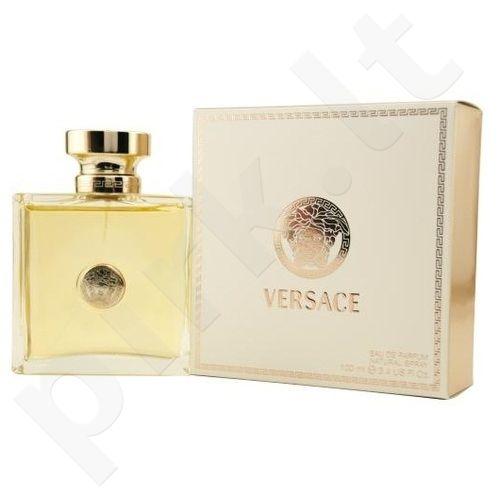 (Testeris)  Versace Eau De Parfum, 100ml, kvapusis vanduo (EDP), moterims