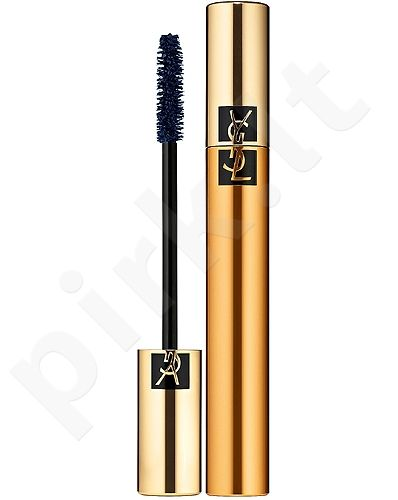 Yves Saint Laurent blakstienų tušas Volume Effet Faux Cils 06, kosmetika moterims, 7,5ml, (6 Deep Night tm. Blue)