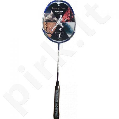 Badmintono raketė TALBOT Torro Combat 5.1