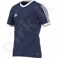 Marškinėliai futbolui Adidas Tabela 14 Junior F84836