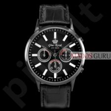 Vyriškas Gino Rossi laikrodis GR8185JJ