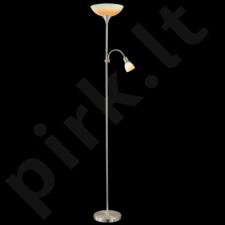 Grindinis šviestuvas EGLO 86655 | UP 4