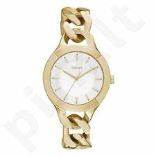 Moteriškas laikrodis DKNY NY2217