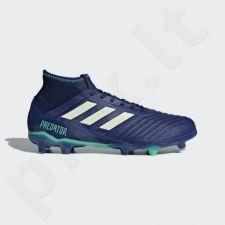 Futbolo bateliai Adidas  Predator 18.3 FG M CP9304