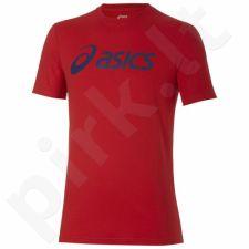 Marškinėliai Asics Junior 323081-6004