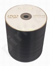DVD-R TITANUM [ spindle 100 | 4,7GB | 16x ]