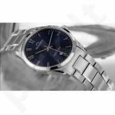 Vyriškas laikrodis BISSET Crystal II BSDX17SADX05BX