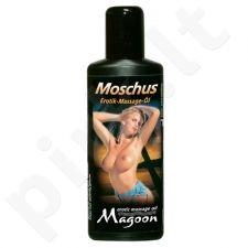 Masažo aliejus Muskusas 100 ml