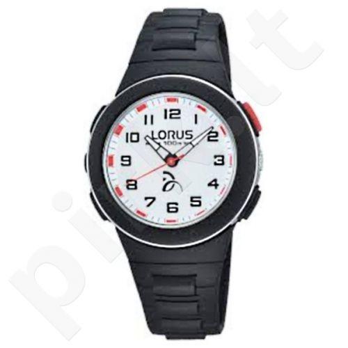 Vaikiškas, Moteriškas laikrodis LORUS R2365KX-9