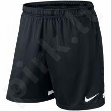Šortai futbolininkams Nike Dri-Fit II Knit Short M 520471-010