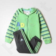 Sportinis kostiumas  Adidas Jogger & Sets Collegiate Kids AB6967