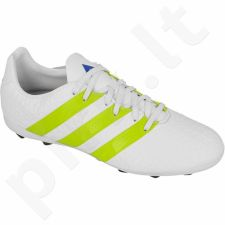 Futbolo bateliai Adidas  ACE 16.4 FxG Jr AF5035