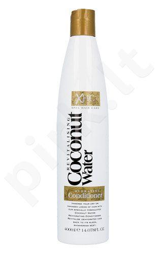 Xpel Hair Care Revitalising Coconut Water kondicionierius, kosmetika moterims, 400ml
