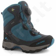 Žieminiai auliniai batai vaikams VIKING BOULDER BOA GTX (3-82100-3505)
